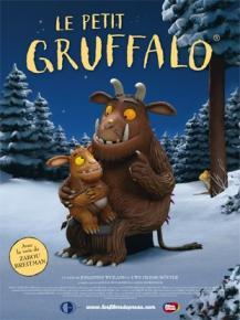 Le Petit Gruffalo - film d'animation