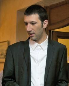 Julien Claustre