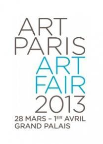 Art Paris Art Fair 2013