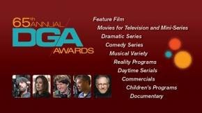 Directors Guild of America Awards 2013