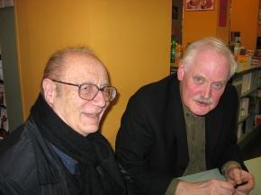 Bourgeade et Willem