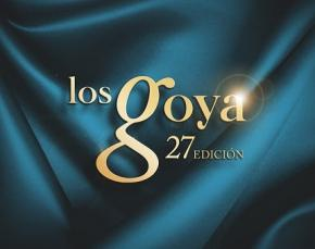 Goyas 2013