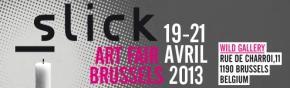 Slick Bruxelles 2013