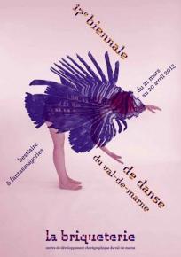 Biennale de Danse du Val-de-Marne 2013