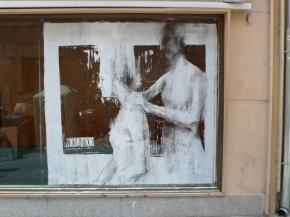 Borondo - interview
