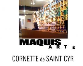 Maquis-ArtCornettedeSaintCyr