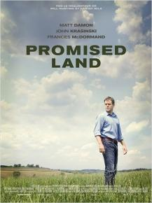 Promised Land - drame de Gus Van Sant