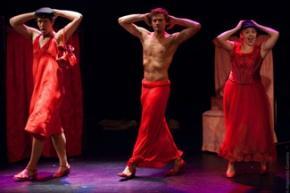 Romeo et Juliette - Theatre des Beliers Parisiens