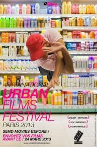 Urban Films Festival 2013