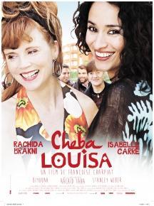 Cheba Louisa - comédie de Françoise Charpiat