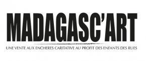 MADAGASC'ART 2013 - vente caritative IESA