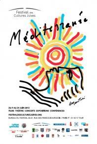 festival cultures juives 2013