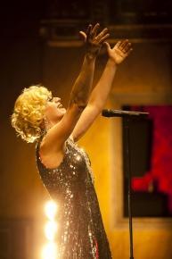 Miss Knife chante Olivier Py