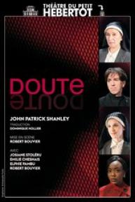 Doute-Theatre Petit Hebertot