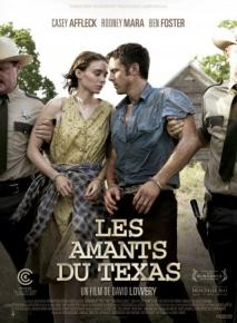 Les Amants du Texas - western de David Lowery