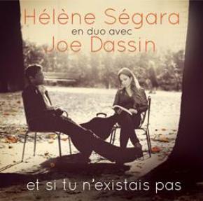 Salut - Hélène Ségara en duo avec Joe Dassin