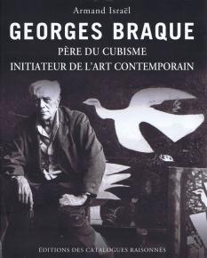 Georges Braque, père du cubisme, initiateur de l'art contemporain