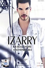 Izarry-LaBouleNoir