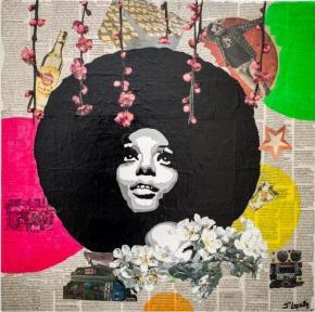 L'Art de rue se rue – Edition Noel - galerie Le Pari(s) Urbain