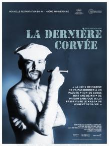 La Dernière Corvée - comédie dramatique avec Jack Nicholson