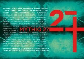Mythique27