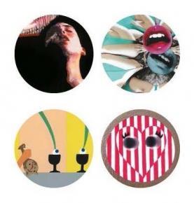 Rachel-Yedid-Txiki-Margalef-Evah-Fan-et-Ai-Usui---galerie-Albert-Benamou