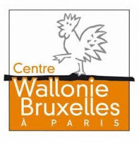 Brunch litteraire - Bernard Quiriny, Aurelia Aurita, Andre Versaille - Centre Wallonie-Bruxelles de Paris