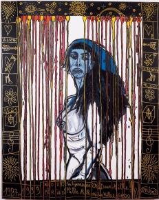 1999_PORTRAIT-DE-GENEVIEVE-PERIODE-BLEUE-LA-BARRACCA-FLAMENCA_1622x130-1-LR