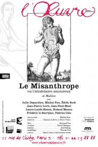 Affiche_Le_Misanthrope_Theatre_de_lOeuvre