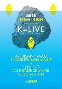 KLive 2017