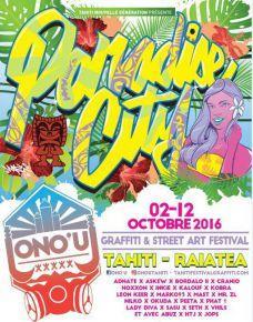OnoU affiche