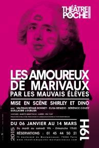 LES-AMOUREUX-de-marivaux