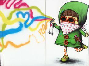 Dran-illustrateur-toulousain