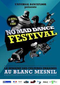 nomaddance