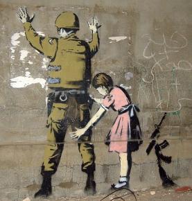Banksy_-_Bethlehem_Wall_Graffiti_1