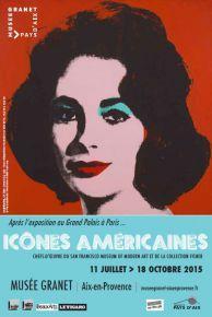 icones américaines