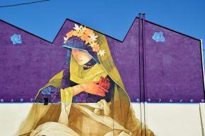 INTI La Madre Secular Marseille