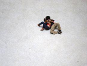 Tino Sehgal-esthetique relationnelle