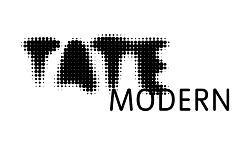 TATE Modern logo 250px
