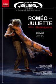 Romeo et Juliette - Au Theatre des Beliers Parisiens