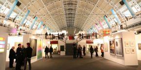 Les foires et salons d\'art contemporain en 2016 - Artistikrezo