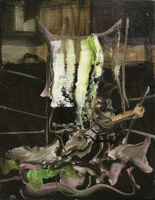 5 ARTPARIS Ronan Barrot Galerie Claude Bernard