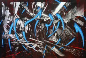 1_KATRE_2015_K-Ivry-Chaos_toile_Katre
