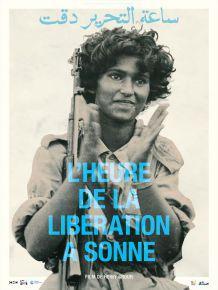 LHeure de la liberation a sonne - documentaire de Heiny Srour