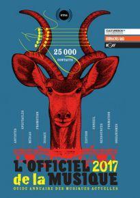 LOfficiel de la Musique 2017 - 30ème édition