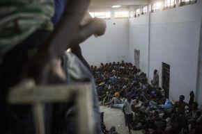 CONTRERAS trafficking libya 03-BD
