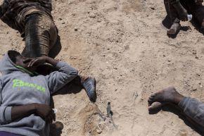 CONTRERAS trafficking libya 07-BD