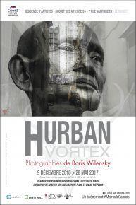Affiche HV 40x60 Boris Wilensky