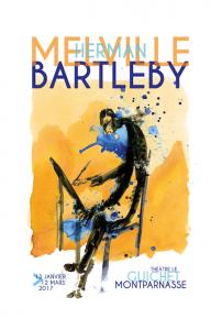 Bartleby - Guichet Montparnasse