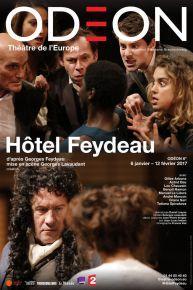 Hotel feydeau